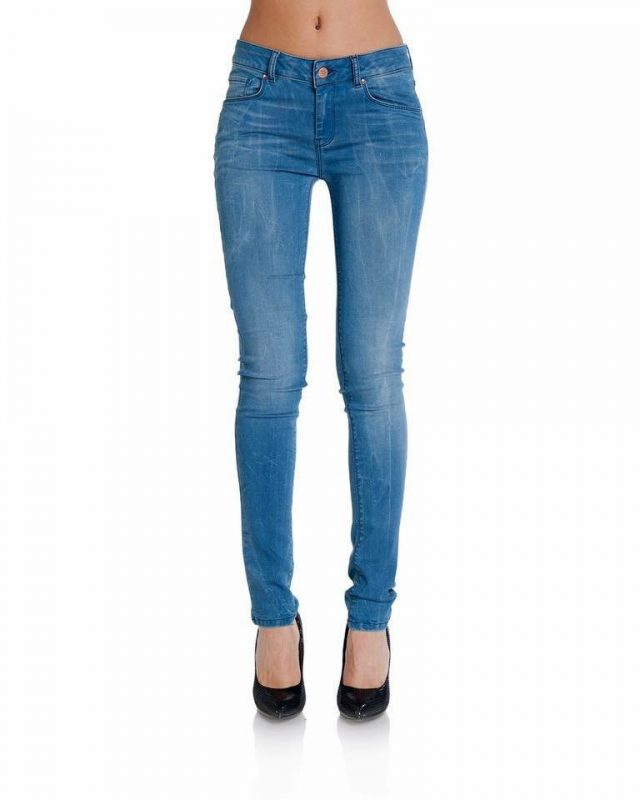 Bruko Jeans - Lunacy Boutique Mad About Fashion