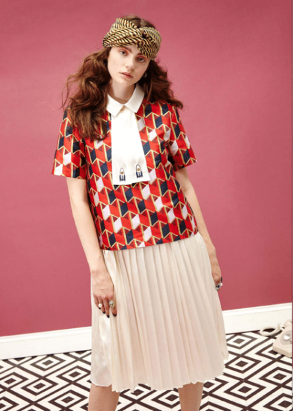 Charleston Rocket Dress - Lunacy Boutique Mad About Fashion