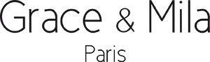 Grace and Mila Logo